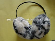 2012 New Fleece ear warmer with good quality Ear Muff