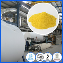 good quality polymer flocculant polyaluminium chloride 28% for paper chemicals