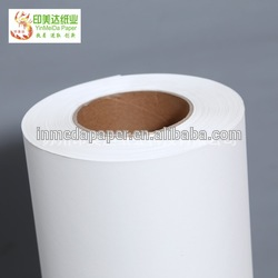 Hot selling machine hansol paper for certificates