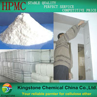 HPMC top quality for crack filler