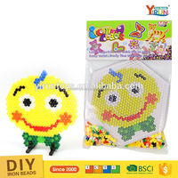 diy projects 5mm perler beads craft kits plastic toy