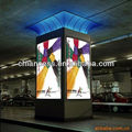 LED SIGN PC Plastic Board Polycarbonate Sheet for Advertising