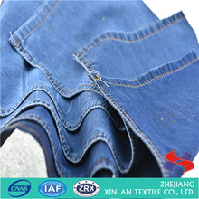 direct china textile factory 100% cotton jeans denim material fabric cheap price wholesale