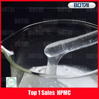 Raw material hpmc used in paint industry