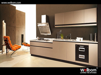 Guangzhou to Country Kitchen Cabinet Orange County