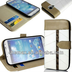 New Product Wallet Case For Samsung i9295 galaxy S4 active Alibaba China