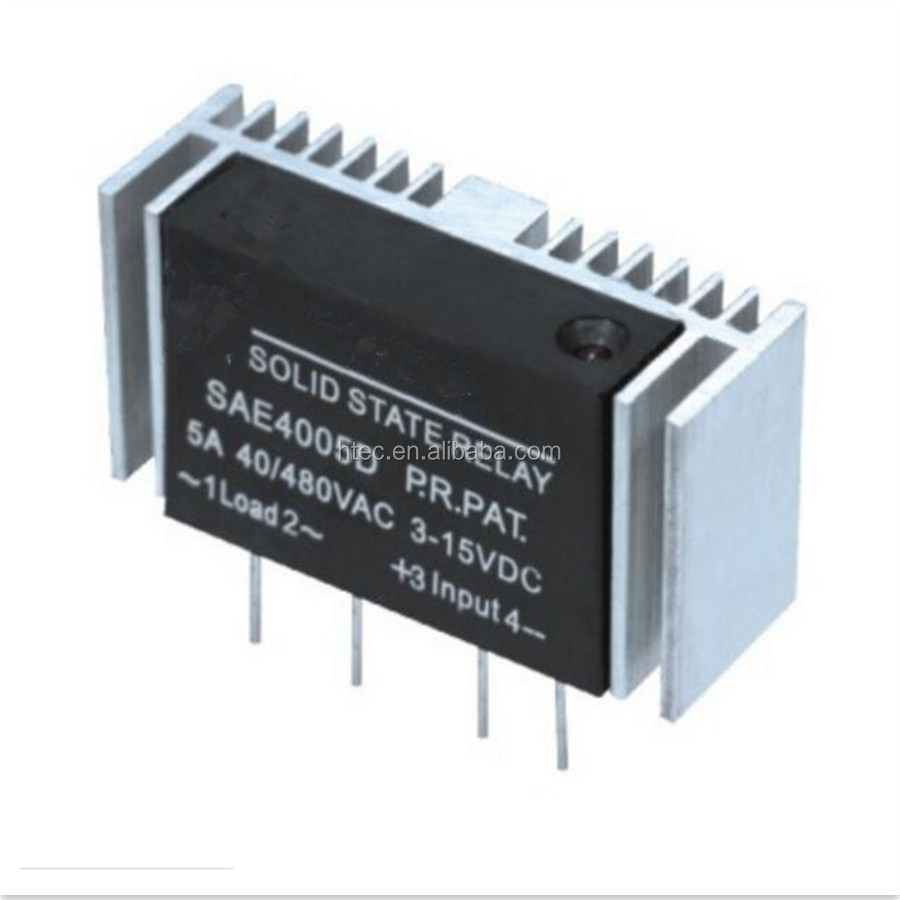 MCST1290AS SSR solid state relay SOFTSTART 120V 90A AC OUT