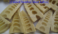 A10 Canned bamboo shoots halves
