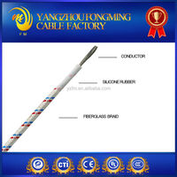 Canada cable CUL certificated textile cable ul3071