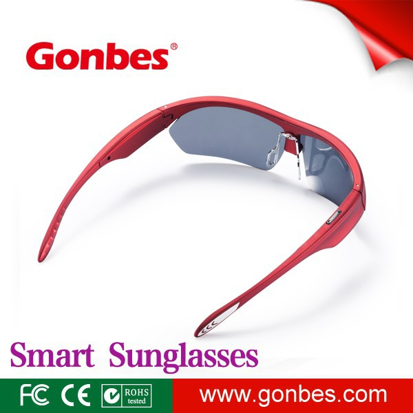 Sunglasses mp3 player with Bluetooth function K2