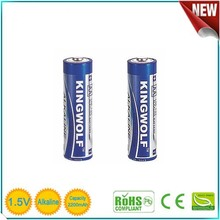 aa LR6 1.5v r6 aa size battery