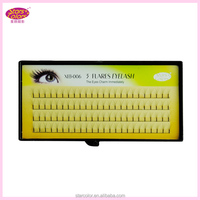 new product hand made false eyebrows dropship