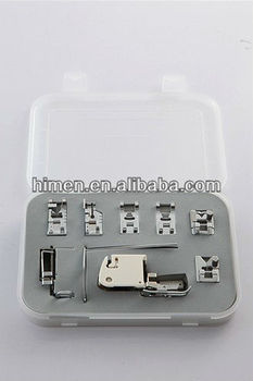 DOMESTIC SEWING PRESSER FOOT SEWING FEET KITS HM-009-001