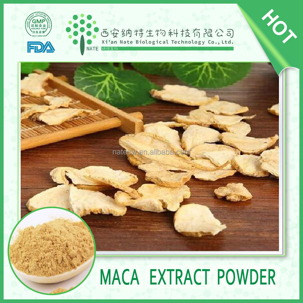 2016 TOP grade organic maca root extract powder/ macamide 40% natural FREE sample on hot seal
