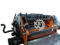Automatic Stretch Film Slitting Machines