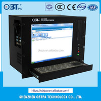 Made in Shenzhen factory IP public address system server with software