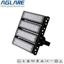 High power aluminum 200w led tunnel light low price
