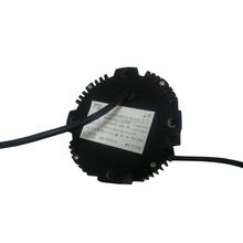waterproof constant current 80w led driver dimmable 2400ma with CE/SAA/CCC/TUV