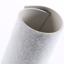 1.5mm Flexible pvc sheets roll materials roof garden waterproofing membrane