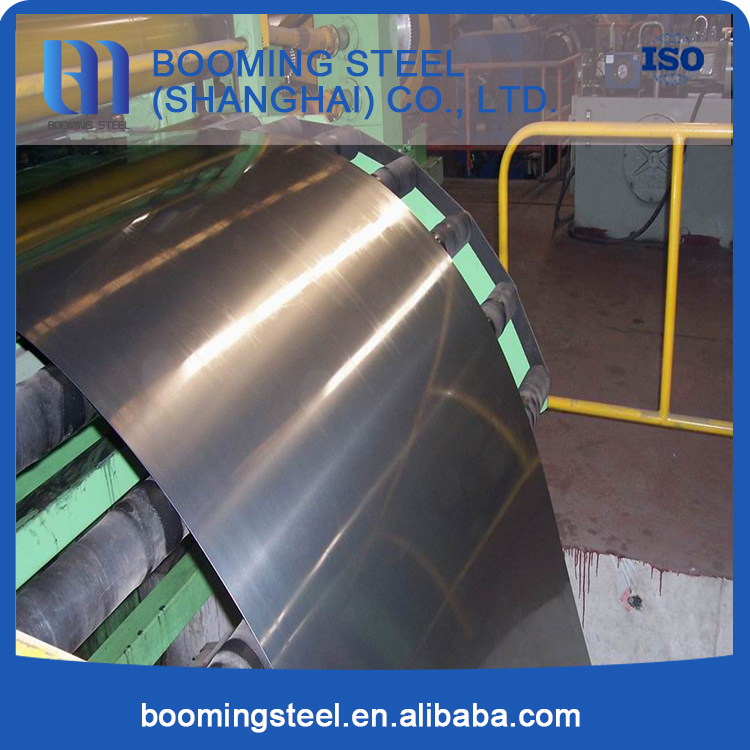 B23P090 High Induction Type Grain Electrical Silicon Steel Price Per Ton