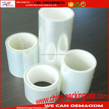 Wholesale white PE/PET Plastic Transparent Waterproof Protective Packing Film
