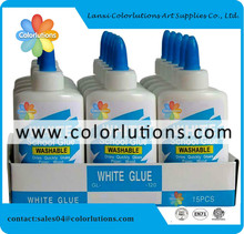 OEM school supplies non toxic white glue