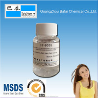 High transparent Silicone elastomer Gel Caprylyl Methicone&Cyclopentasiloxane&Dimethicone Crosspolymer for Color makeup