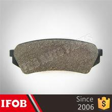 Ifob Auto Parts brake pad cross reference For Toyota Land Cruiser KZJ95 04466-60010
