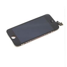 LCD For iPhone 5C 5S 5 LCD Display Touch full Screen Digitizer+Home Button+Front Camera Flex Cable For iPhone 5C 5S 5