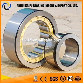 types of bearings motorcycle parts cylindrical roller bearing NU 308E/P5 NU308E/P5