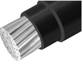 0.6/1kV Single Core PVC Insulated Cable With Aluminum Conductor