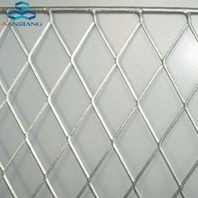 flexible fabric expanded aluminum decorative metal mesh