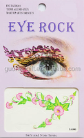 Eyeliner Art Sticker /Eye Tattoo Sticker