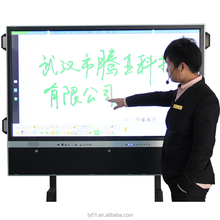 55 inch LED Display with touch screen,with HDMI,DVI,VGA,AV input