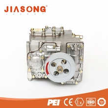 Gas station equipment high temperature CP5 alloy aluminum LPG multistage pump