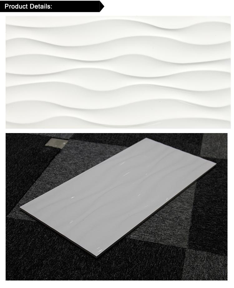Haici Manufacturers Spanish Porcelain Wall White Horse Black Ceramic ...