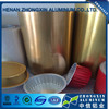 Food use and aluminum material aluminum foil takeaway containers