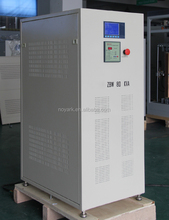 80kva 3 phase constant non-contact voltage stabilizer