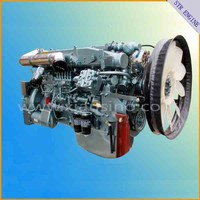 SINOTRUK STR WD615 DIESEL ENGINE FOR SALE