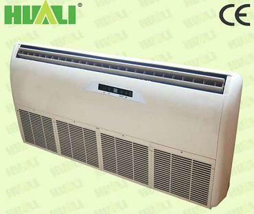 Floor Standing/ceiling/wall Mounted Chilled Water Fan Coil Unit With Cabinet (CE Certified)