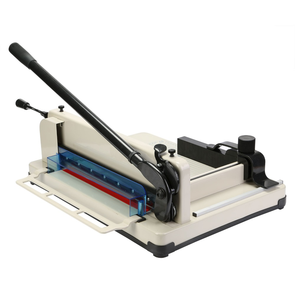 "12"" 30.5cm A4-B7 Paper Photo Cutters Guillotines Knife Metal Base Trimmers Machine Home Industrial Metal Base Scrap <strong>booking</strong> 600"