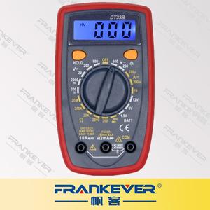 Frankever Backlight Digital Multimeter with high quality