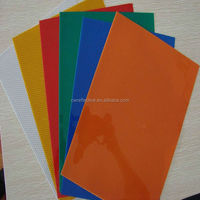 Best quality road safety 3m grade retro-reflective film