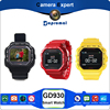 Waterproof cheap smart watch bluetooth phone,smart watch bracelet