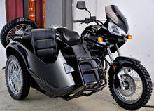 Europe Hotsale Street Motortricycle Chongqing 600CC 4 Stroke Motortrike With EEC Certification