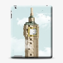 China Phone Accessories Supplier New Fancy Products Pc Tpu Phone Case ,Hard Plastic Cover Shell For ipad 3