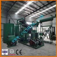 Best Sell CHINA ZSA Electrical Industry Waste Oil /Motor Used Oil Refinery Machine