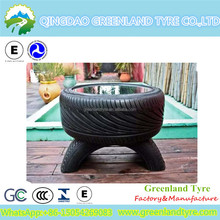 Wholesale truck tires in china cheap price used standard truck tyre 7.00-20