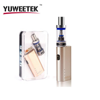 100% Original Cheap price New Products 2016 Jomotech 40W lite 40 e-cig box mod full kit wholesale vape box mod 2016