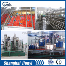 tomato paste machine/tomato paste making machine/tomato paste production line